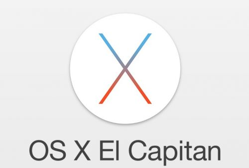 Mac OS X El Captain 10.11.6 DMG Image Free Download