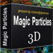 Magic Particles 3D 2.16 Portable Free Download