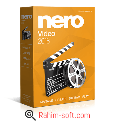 Nero Video 2018 Free Download