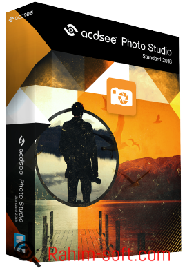 ACDSee Photo Studio Standard 2018 Free Download