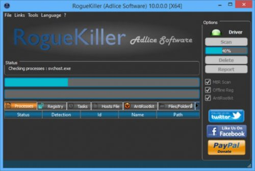 RogueKiller 12.9.0.0 Free Download