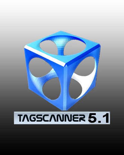TagScanner 5.1 Portable Free Download