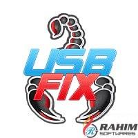 USBFix 2019 v11.016 Free Download