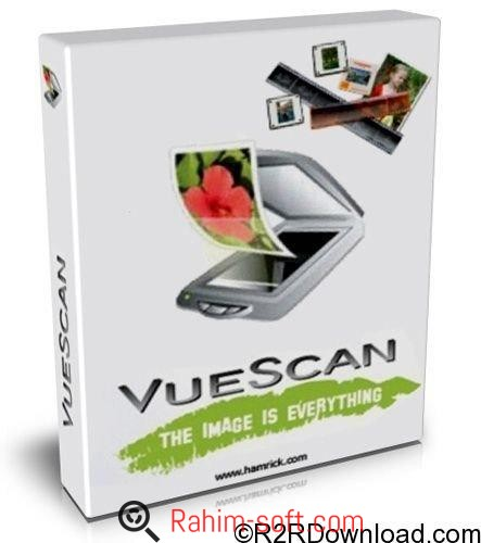 VueScan Image To Text Converter Free Download