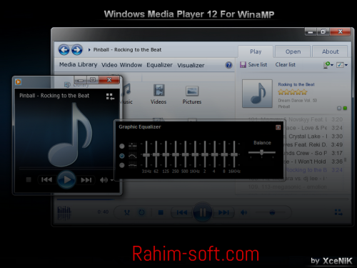 KMPlayer 4 Final Portable Free Download