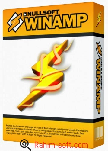 Winamp Full 5.666.3516 Free Download