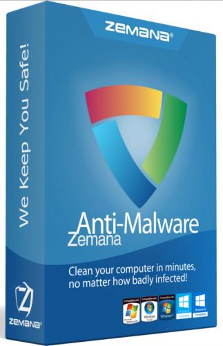Zemana AntiMalware Premium Free Download