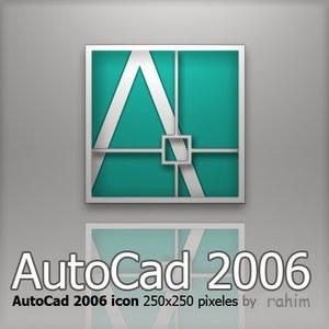 Autodesk AutoCAD 2006 Free Download
