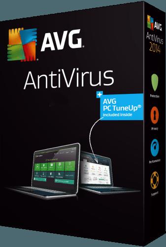 AVG Antivirus 2015 Free Download