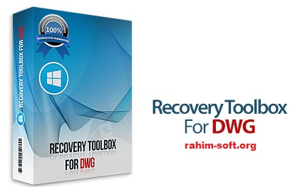 Recovery Toolbox for DWG 2.2.15.0 Free Download