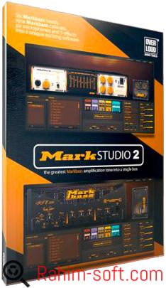 Overloud Mark Studio 2.0.13 Free Download