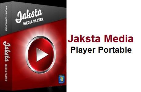 Jaksta Media Player 1.1.9 Portable Free Download