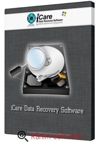iCare Data Recovery Pro 8.0.4.0 Free Download