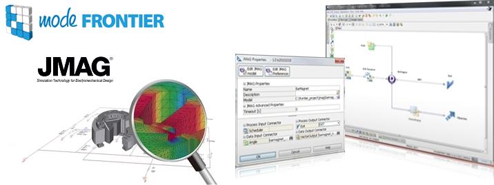JMAG Designer 16.0 Free Download