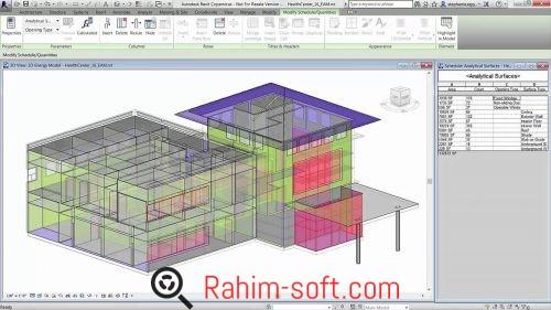 AutoDesk Revit Architecture 2016 Free Download