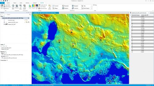 MapInfo Pro 16.0.2 Free Download