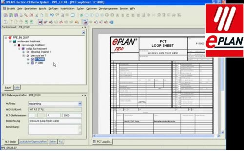 EPLAN PPE 2.6 Free Download