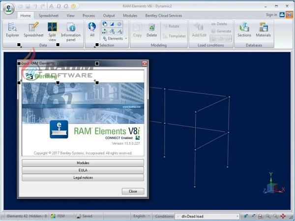 ram element tutorials