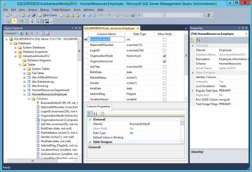 Microsoft SQL Server 2014 Free Download