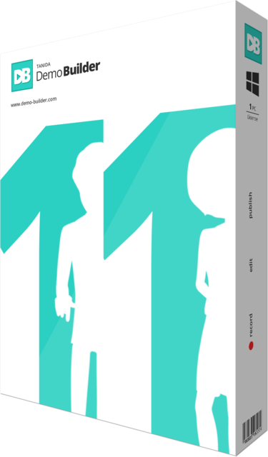 Tanida Demo Builder 11.0.25.0 Free Download