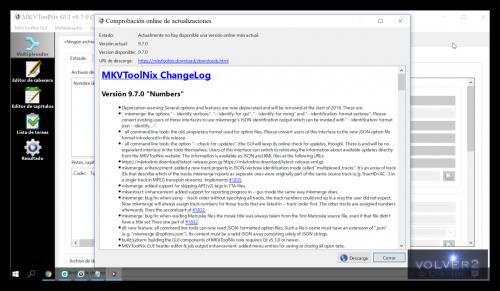 MKVToolNix 9.7.0 Final Portable Free Download