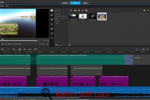 Corel VideoStudio Ultimate X10 Free Download