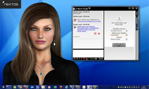 Braina Virtual Assistant for PC Free Download