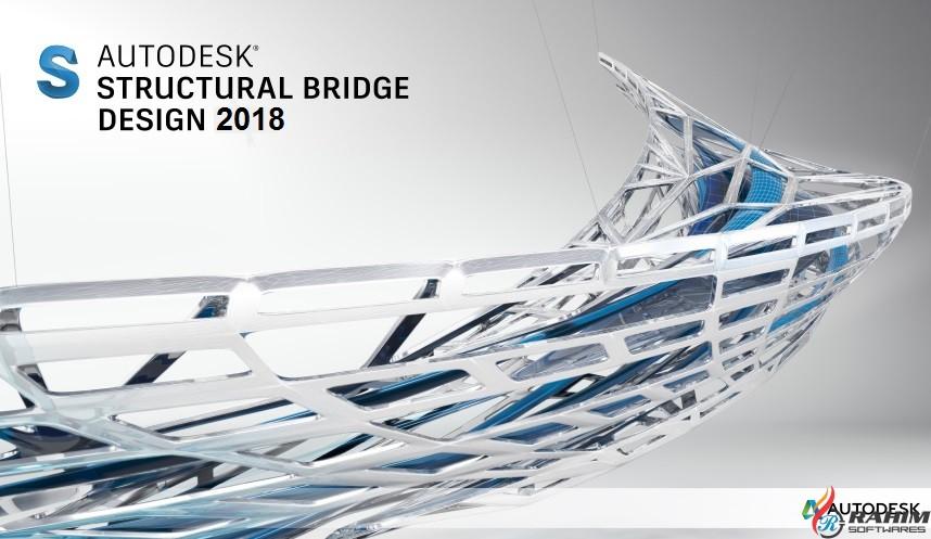 Autodesk Structural Bridge Design 2018