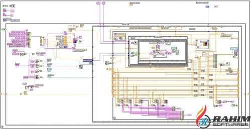 LabView 2014 Free Download