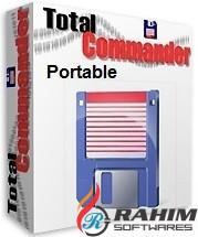 Total Commander 9 Portable Free Download