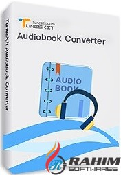 TunesKit Audiobook Converter 3 Free Download