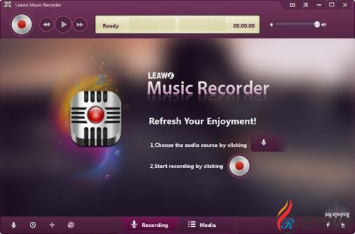 Leawo Music Recorder 2.3 Free Download
