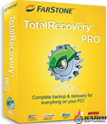 TotalRecovery Pro 11.0 Free Download