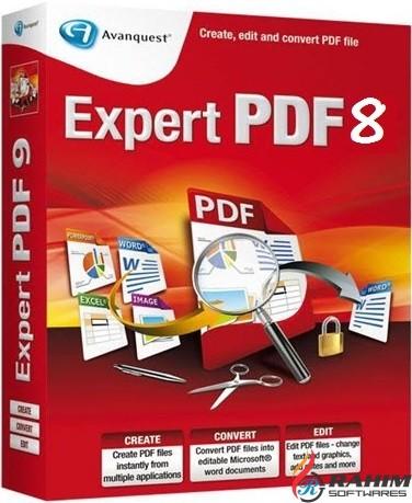 Expert PDF Professional 8 Free Download