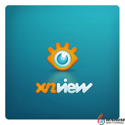 XnView Photos Application Software Free Download