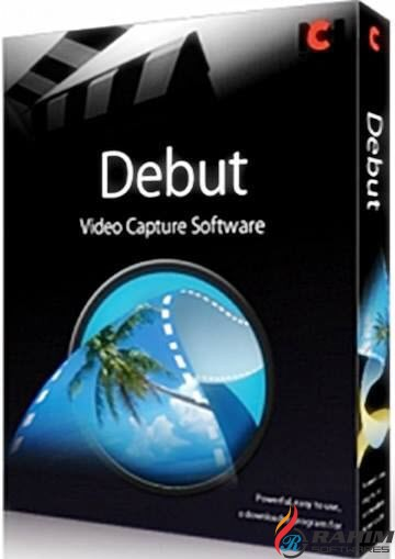 Debut Video Capture Free Download