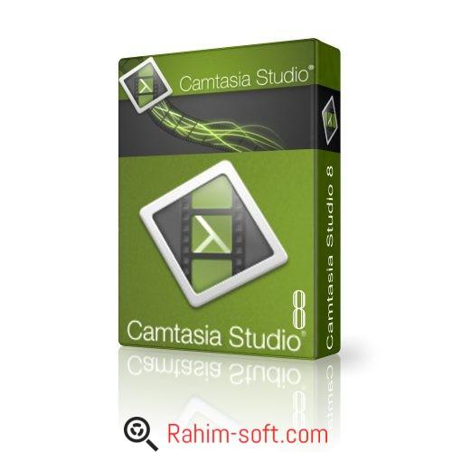 Camtasia Studio 8 Free Download