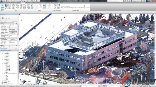 Download Autodesk Building Design Suite Ultimate 2016