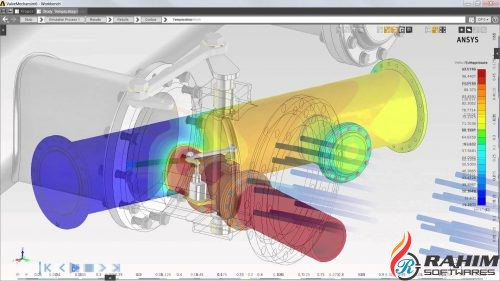 ANSYS Products 18 2 Free Download