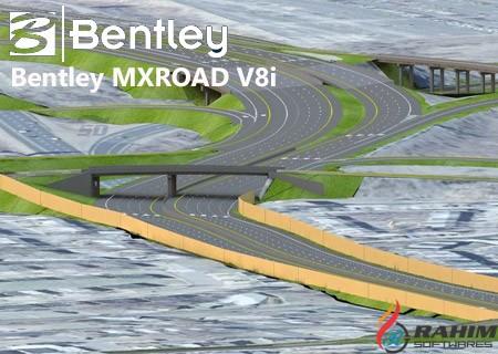 Bentley Mxroad V8i Free Download