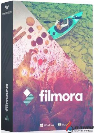 Wondershare Filmora 8.4.6 Free Download Full Version