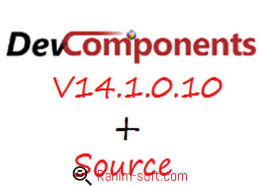 DevComponents DotNetBar 14 Free Download