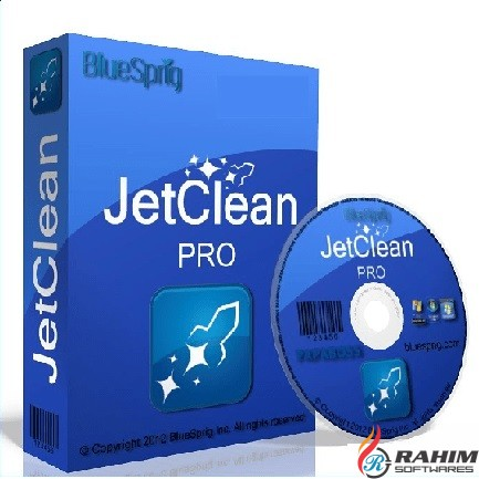 JetClean PC Cleaner Free Download