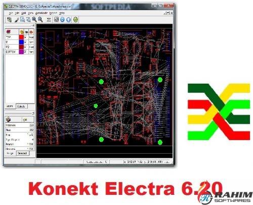 Konekt Electra 6.20 Free Download