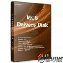 MCS Drivers Disk 19.6.28 x86-x64 Free Download