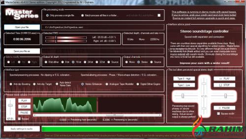 MasterSeries 2011 Free Download