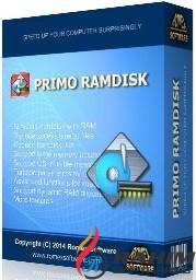 Primo Ramdisk 5 Free Download