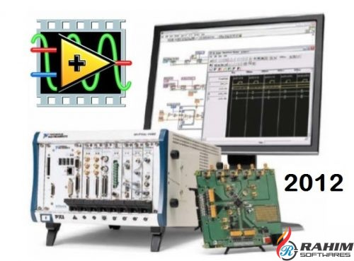 LabView 2012 Free Download