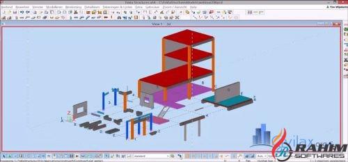 Tekla Structures 20 Free Download