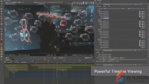 The Foundry NUKEX 8 Free Download